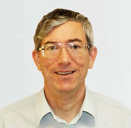 Eamon Kelly - Lead Developer