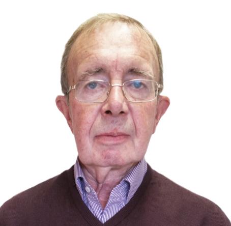 Donal Fitzgerald - Accounts IQ Consultant