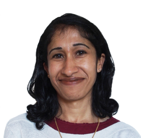 Rajashree Sundarajan - Support Officer