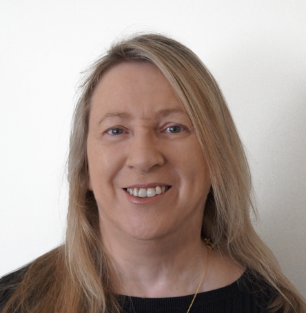 Marge Fitzsimons - Senior Office, Finance and Programme Administrator